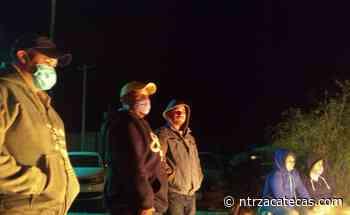 Sin pago mineros de Miguel Auza - NTR Zacatecas .com