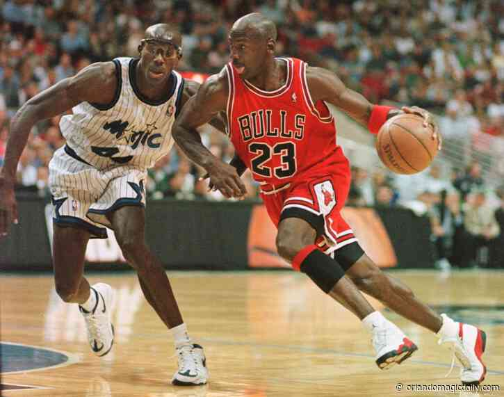 Orlando Magic Lessons from The Last Dance: There is no other Michael Jordan