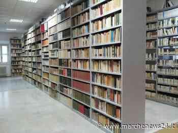 """Porto San Giorgio, il 18 maggio riapre al pubblico la Biblioteca """"Pieri"""" - Marche News 24"""