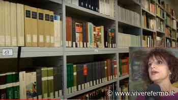 """Baldassarri: A Porto San Giorgio riapre al pubblico la biblioteca comunale """"Gino Pieri"""" - Vivere Fermo"""