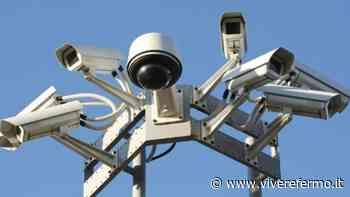 Porto San Giorgio: telecamere, videosorveglianza e body-cam. La criminalità si combatte così. - Vivere Fermo