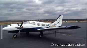 Familiares de tripulantes de avioneta YV2604 desaparecida en Higuerote piden se reanude la búsqueda - http://venezuelaunida.com/