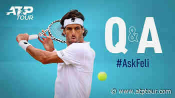 Will Feliciano Lopez Play Next Year? Spaniard Answers Your Questions - ATP Tour