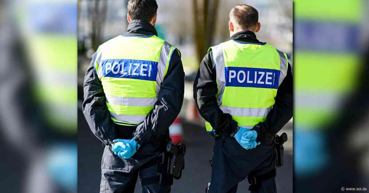 St. Wendel und Marpingen: Vielzahl von Verstößen gegen das Kontaktverbot - sol.de