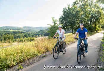 Bad Marienberg auf zwei Rädern erkunden | Bad Marienberg, Westerwald - Urlaubskataloge-gratis