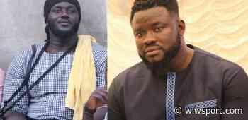 (Vidéo) Une possible réconciliation avec Eumeu Sene, Balla Gaye 2 réagit : « Nous n'avons pas l'habitude de nous parler… » - wiwsport