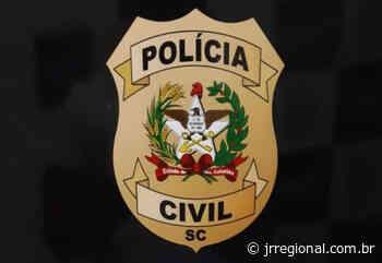 Força tarefa prende em Palmitos homem foragido da polícia do RS - JRTV Jornal Regional