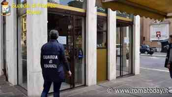 Operazione Metamorfosi, blitz della Finanza: sequestrati bar e ristoranti Katanè