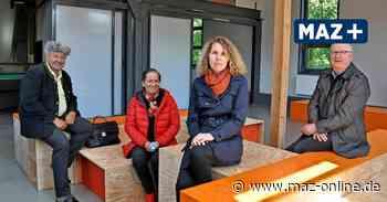 Wittstock - Wittstock hat jetzt ein Jugendzentrum in der Stadtmitte - Märkische Allgemeine Zeitung