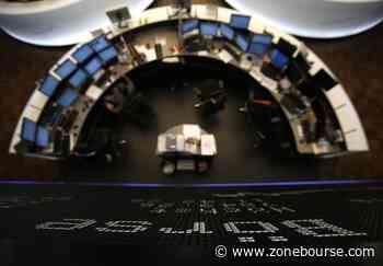 La Bourse de Francfort ouvre en hausse (Dax: +2,30%) - Zonebourse.com