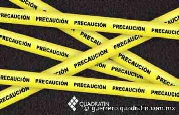 Reportan muertos y heridos en balacera en palenque de Ayutla - Quadratín Michoacán