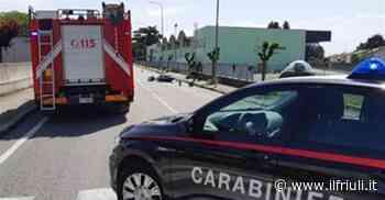 Incidente a Codroipo, ferita una ragazza - Il Friuli