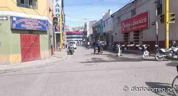 Tranqueras desaparecen en algunas calles de la Ciudad de los Vientos - Diario Correo
