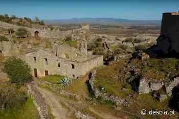 Pelos Trilhos de Portugal-Percurso da Aldeia Histórica de Marialva, Meda - Revista Descla