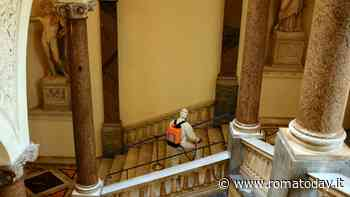 """Fase 2, da martedì 19 maggio riaprono i musei: """"I romani tornino presto nei luoghi della cultura"""""""
