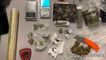 Da Tor Bella Monaca all'Esquilino, lo spaccio non si ferma: 21 arresti in poche ore