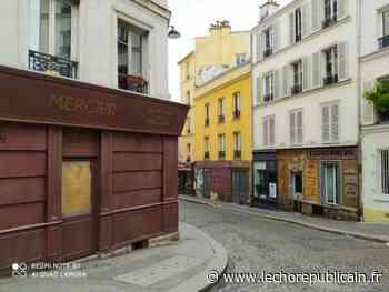 De Dreux à Paris, au lendemain du déconfinement - Dreux (28100) - Echo Républicain