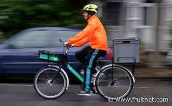 Sainsbury's extends bike delivery service