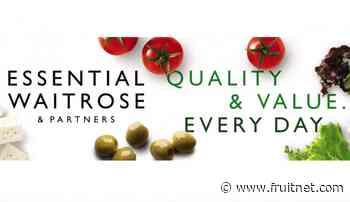 Waitrose revamps Essential range