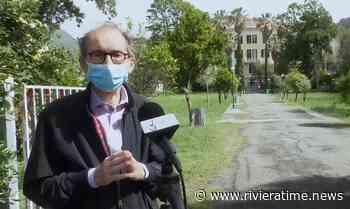 """Giuseppe Trucchi (Semplicemente Bordighera): """"Il commissariamento dell'Asl non sia un pretesto per la riduzione dell'informazione trasparente"""" - Riviera Time"""