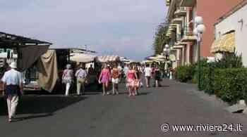 Bordighera, giovedì 21 maggio torna il mercato ambulante - Riviera24