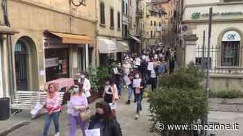 Fase 2, commercianti e artigiani lanciano dieci proposte per Castelfiorentino - LA NAZIONE