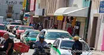 Matehuala reanuda las actividades - Pulso de San Luis