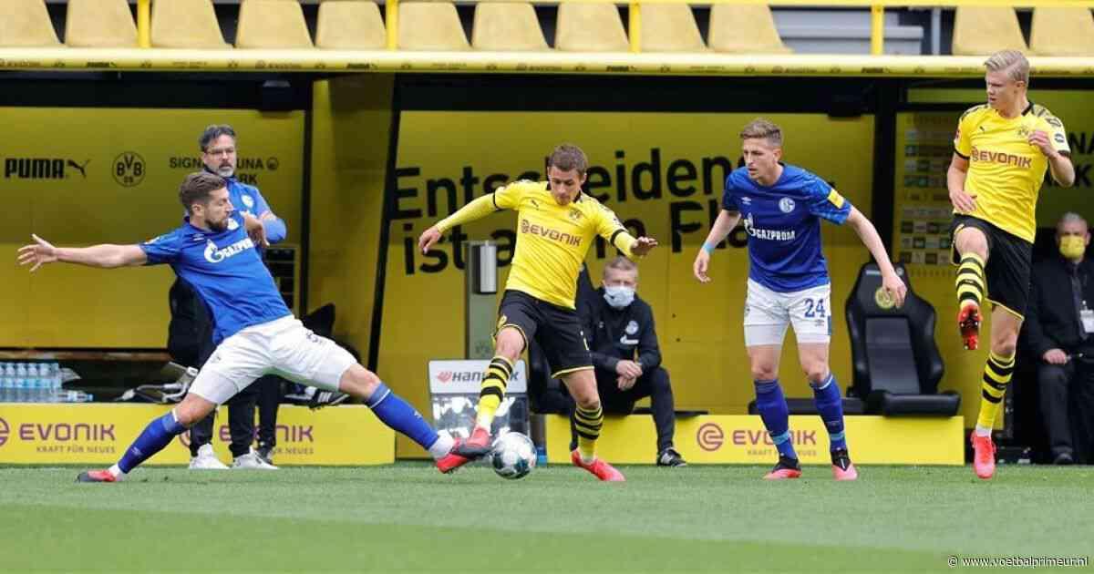 Bundesliga-herstart wekt interesse: 'Hierdoor baal ik van stoppen in Nederland' - VoetbalPrimeur.nl