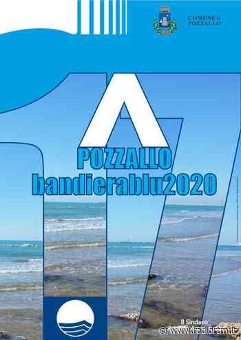 Su Pozzallo sventola bandiera blu - Radio RTM Modica