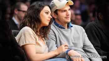 Ashton Kutcher Mila Kunis Divorce Rumors: Trouble in Paradise for the Married Hollywood... - BlockToro