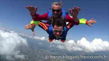 Octeville-sur-mer : la société Abeille Parachutisme est clouée au sol - France 3 Régions