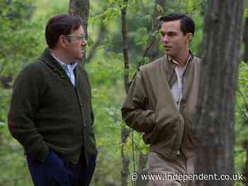 Rebel in the Rye, review: Kevin Spacey isn't the only reason this JD Salinger biopic has sat on the shelf for three years - The Independent
