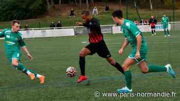 Football : Romilly monte en National 3, Mesnil-Esnard/Franqueville reste en R1 ! - Paris-Normandie