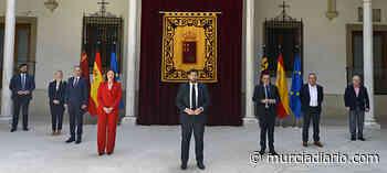 Los 'Pactos de San Esteban' inyectarán 182 millones a la reactivación económica de la Región - Murciadiario