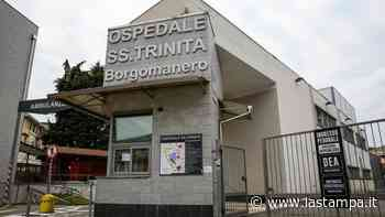 """I sindaci di Borgomanero e Gozzano uniti nell'appello: """"La Regione garantisca i 17 milioni promessi per i lavori all'ospedale"""" - La Stampa"""