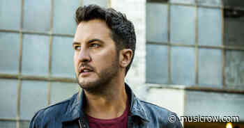 Luke Bryan To Co-Host 'A Salute To The Songwriters' Radio Concert Benefit : - musicrow.com