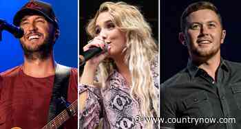 Luke Bryan, Gabby Barrett, Scotty McCreery and More To Perform On 'American Idol' Finale - Country Now