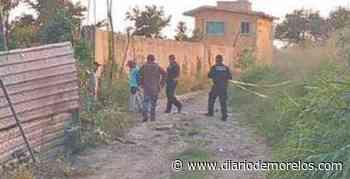 Lo hallan putrefacto en campo Los Limones de Jiutepec - Diario de Morelos