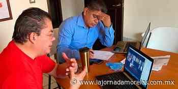 Adopta Jiutepec drásticas medidas sobre austeridad - La Jornada Morelos