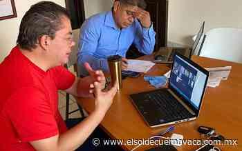 En Jiutepec hay baja recaudación; se reducen el sueldo a la mitad - El Sol de Cuernavaca