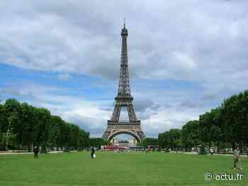 Déconfinement à Paris. Bois de Vincennes, de Boulogne, Champ-de-Mars...les lieux à nouveau accessibles - actu.fr
