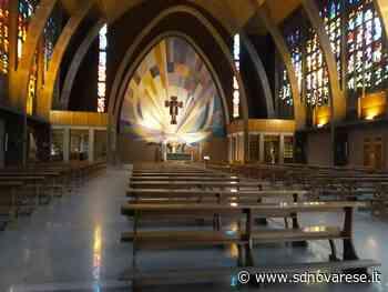 Domodossola e Villadossola ecco come ci si prepara per riaprire le chiese alle celebrazioni - L'azione - Novara