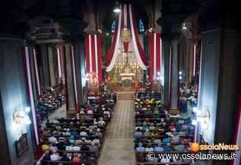 La Chiesa Collegiata di Domodossola apre le porte ai fedeli - OssolaNews