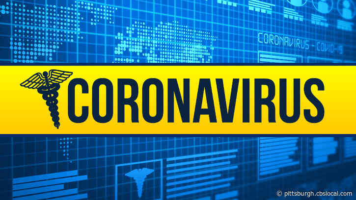 Allegheny Co. Health Dept. Announces 38 New Coronavirus Cases, Bringing Total To 1,641