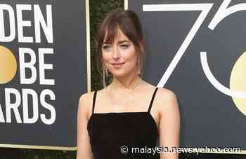Dakota Johnson in Talks to Join Florence Pugh, Shia LaBeouf in 'Don't Worry Darling' - Yahoo News