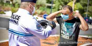 À Cagnes-sur-Mer, le masque obligatoire en situation d'affluence: tout savoir sur cette nouvelle mesure