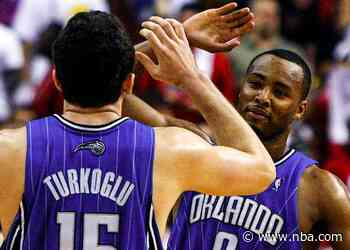 Fox Sports Florida and Magic Radio Network to Replay Classic Orlando Magic Wins