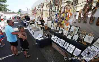 Landes : le marché d'Hossegor rouvre le dimanche 24 mai - Sud Ouest