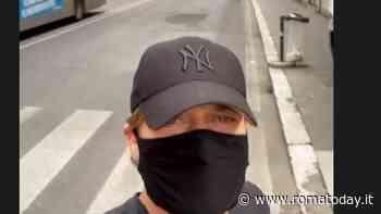 VIDEO   Totti realizza il suo sogno, si gode Roma: la passeggiata in centro diventa virale
