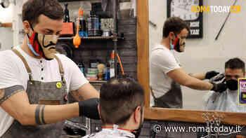 """VIDEO   Fase due, riaprono le serrande di parrucchieri e barber shop: """"Ecco come lavoreremo in sicurezza"""""""
